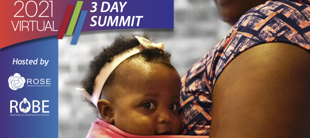 2021 ROSE Breastfeeding and Equity Summit