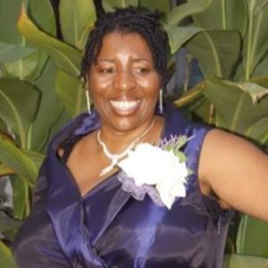 Rev. Rhonda Crawford Hicks